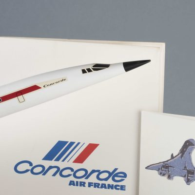 Press release <br> sale Concorde & Airbus 3, 4 and 5 November