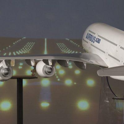 L'exposition Concorde 2016
