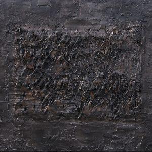 Michel Marin, monochrome