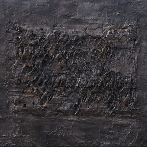 Michel Marin, monochromes