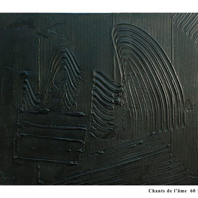 Vente tableaux Michel Marin